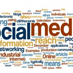 Social Media Marketing for Public relations